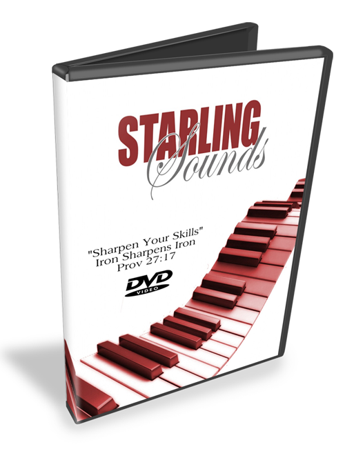 Piano Tutorials (DVD) - Individual DVD - Digital Download